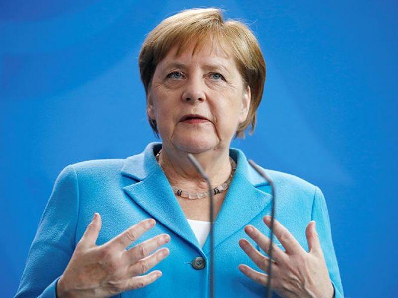 Что сейчас происходит с Ангелой Меркель: последняя информация о здоровье канцлера Германии
