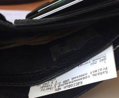 Почему в кошельке нельзя хранить чеки