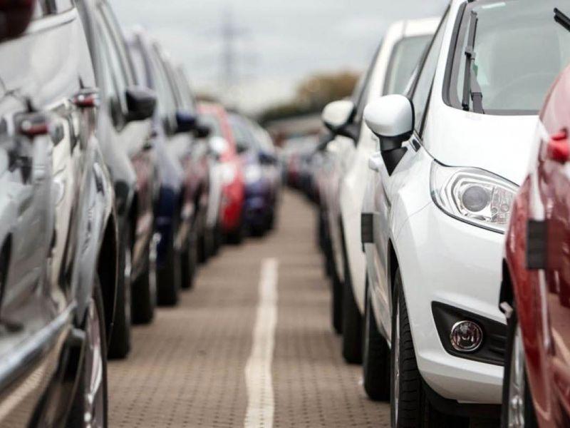 Введение новых правил регистрации автомобилей с августа 2019 года