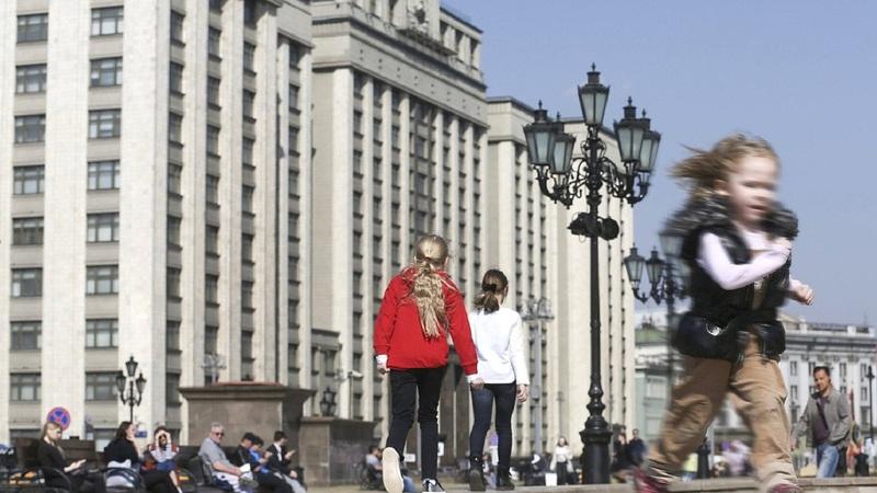Процедура поиска пропавших детей в России станет проще
