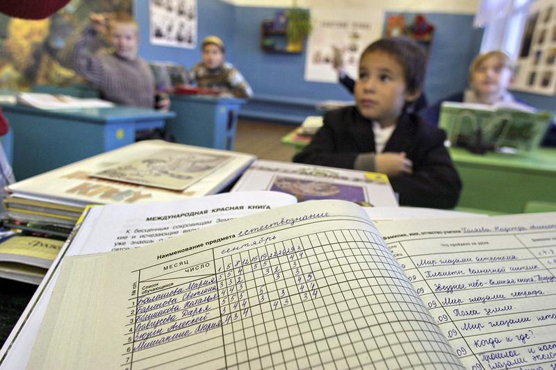 Учителей хотят избавить от излишней отчётности