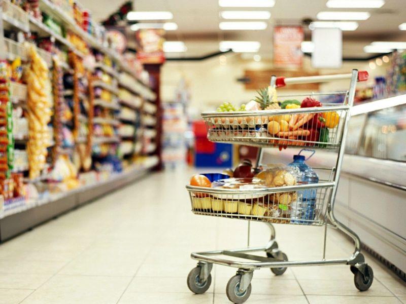 Кредит приходит во время еды: так ли хороши кредитные карты на продукты питания