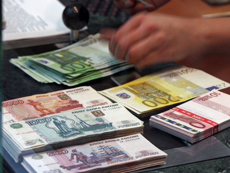 Курс доллара и евро в августе 2019: прогноз аналитиков