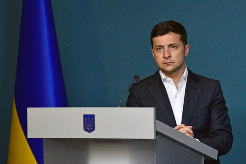 Команда Зеленского прорабатывает новый план возвращения Крыма