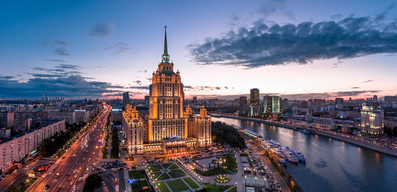Тёплая погода вернётся в Москву в ближайшие выходные
