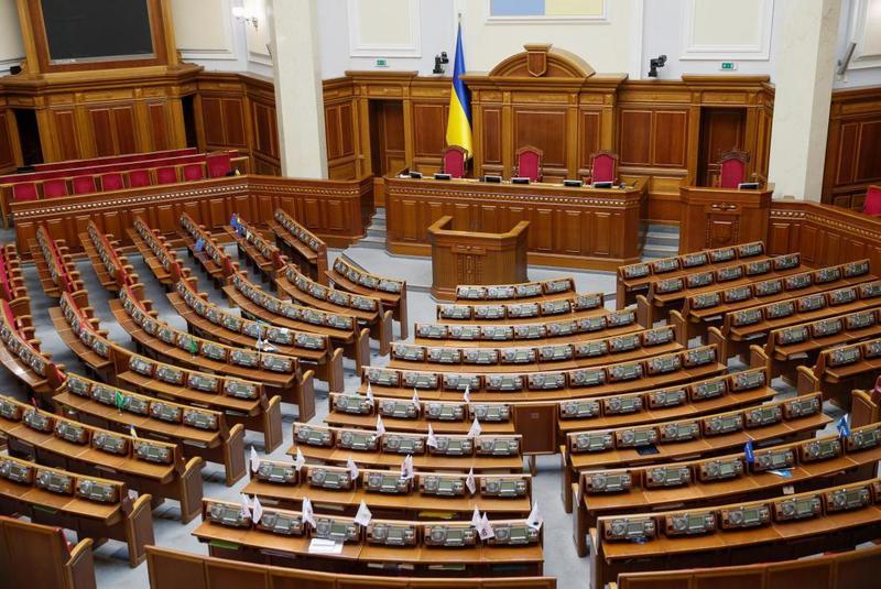 Партия Зеленского «Слуга народа» определилась с кандидатом на пост спикера Верховной Рады