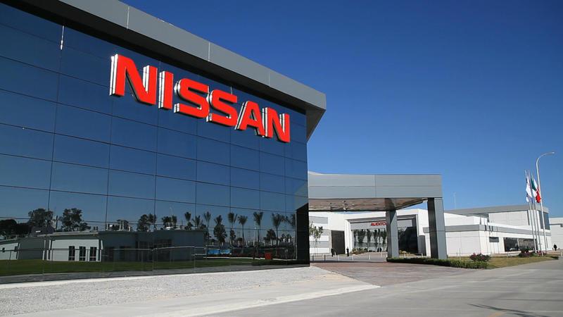 ВNissan хотят сократить производство на 10%