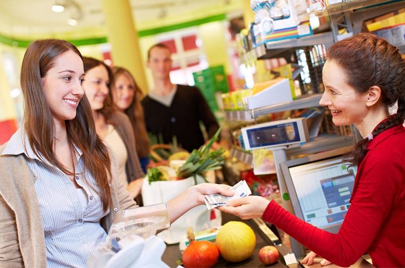 5 причин всегда забирать чек в магазине