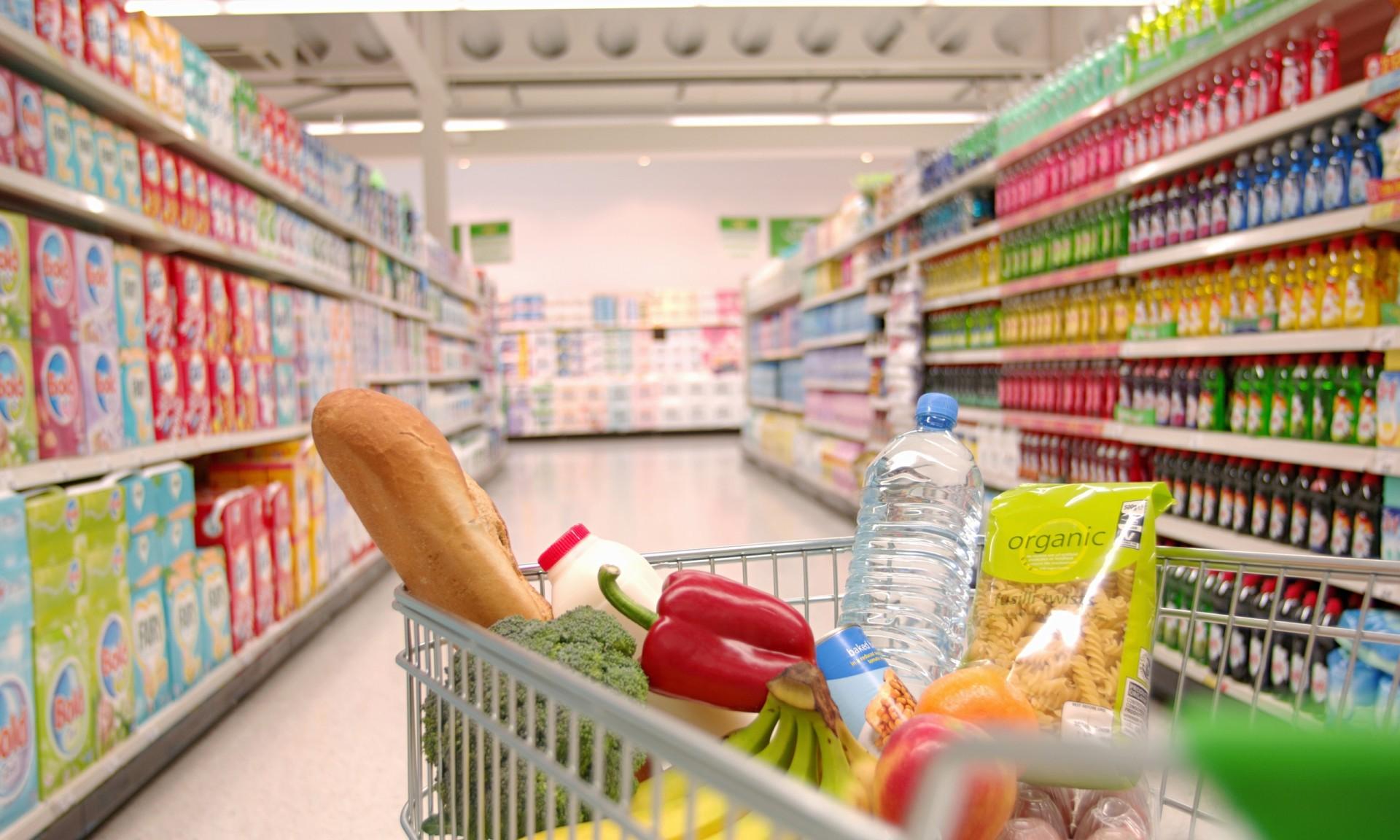 4 правила, которые позволят тратить на продукты не более 6 тысяч в месяц на человека