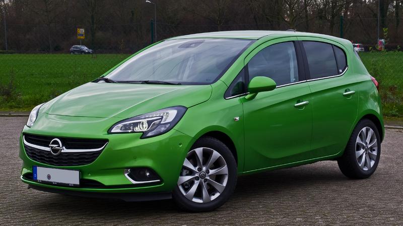 Новый Opel Corsa может стать самым экономичным в сегменте