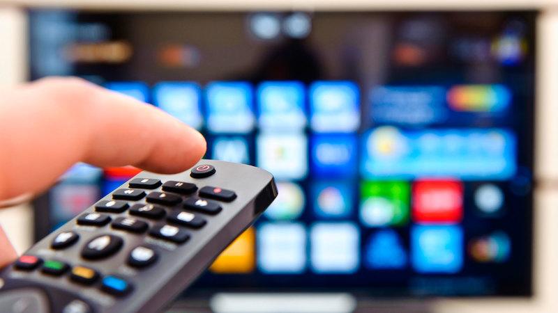 Снизилось число россиян, доверяющих телевидению