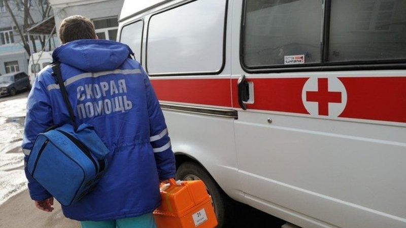 Минздрав рассказал, в каких регионах дольше всего ждут скорую помощь