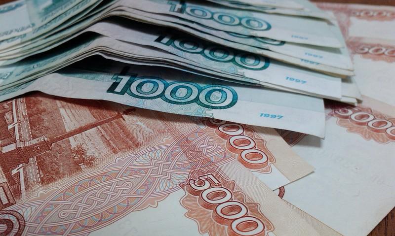 Стал известен процент россиян, получающих более 75 тысяч рублей в месяц