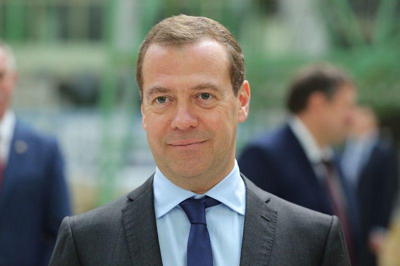 Зарплата второго лица страны: сколько получает Дмитрий Медведев