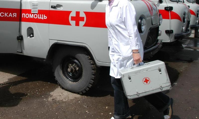 В России вступил в силу закон, ужесточающий наказание за непропуск «Скорой помощи»