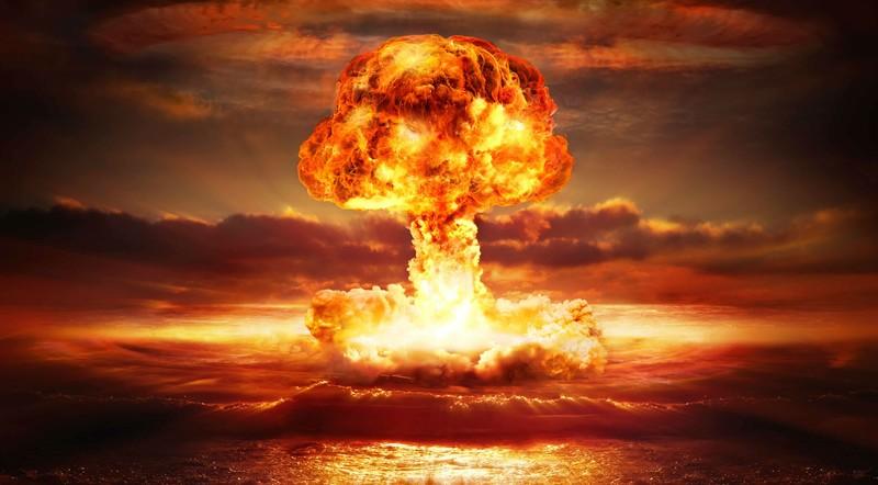 52% россиян бояться ядерной войны