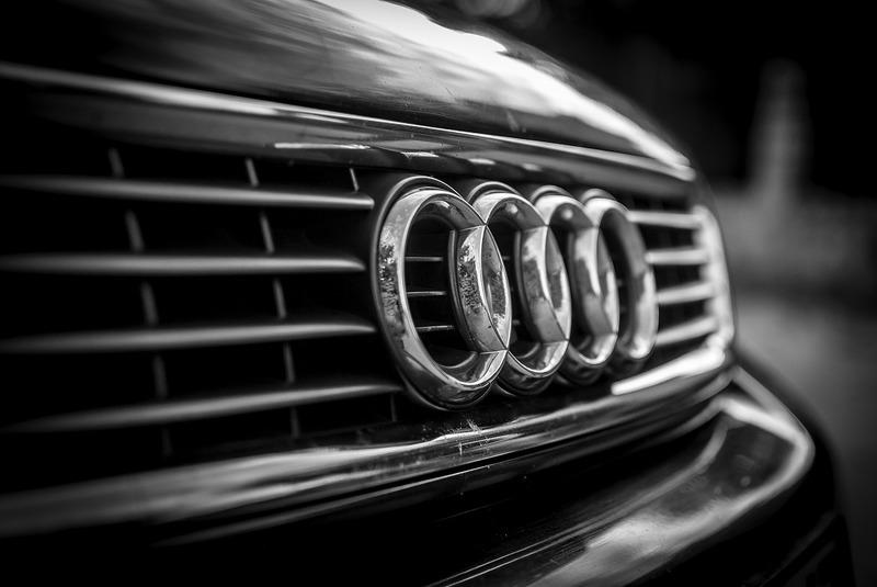 Audi до конца года планируют показатьшесть новых RS-моделей