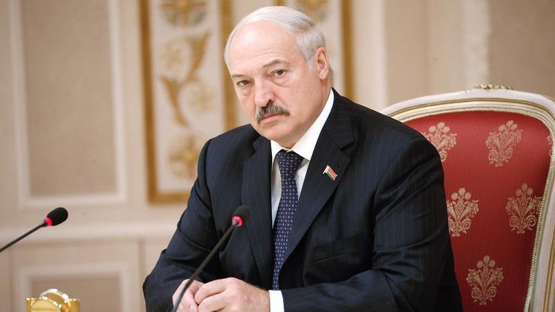 Лукашенко попросил у Британии подружить его с США