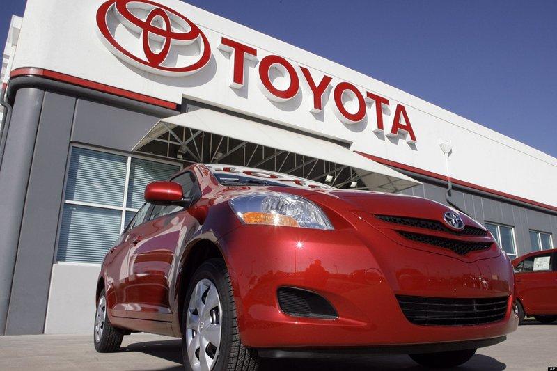 Toyota намерена захватить рынок электромобилей в Европе