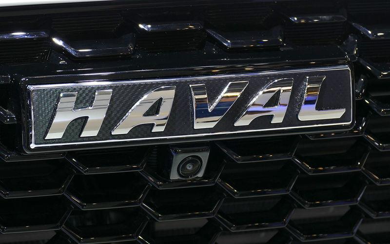 Haval приняли решение расширить своё представительство на российском рынке