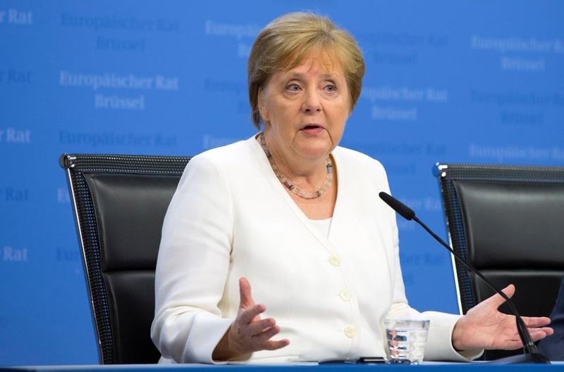 Ангела Меркель подтвердила намерение уйти из политики