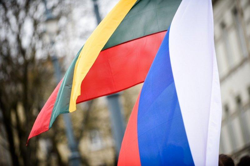 В Литве заявили о важности экономического сотрудничества с Россией