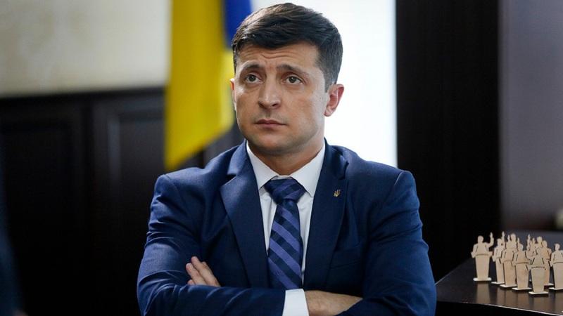 Зеленский стал самым влиятельным человеком Украины