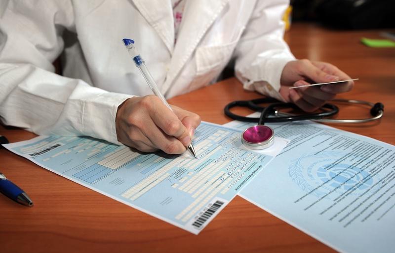 Большинство компаний в России разрешают сотрудникам не брать больничный