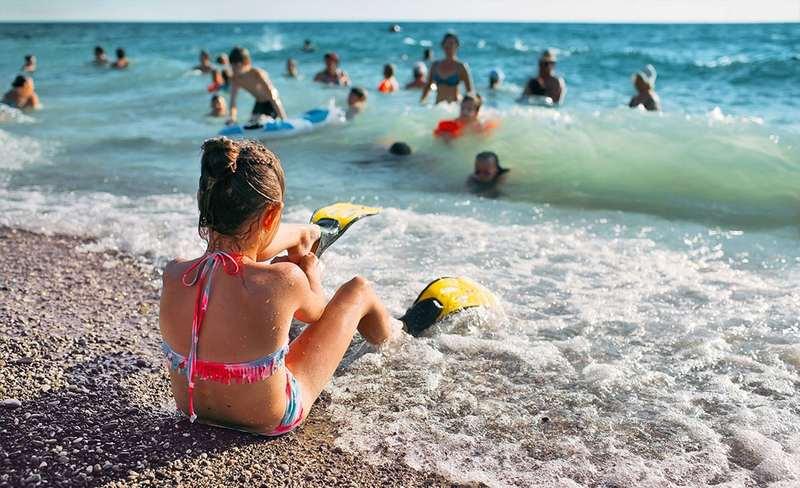 Россия вошла в число лучших стран для отдыха с детьми