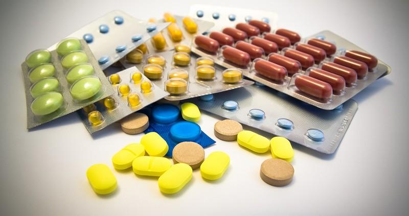 В Россию ввезут 10 тысяч упаковок иностранных лекарств для детей