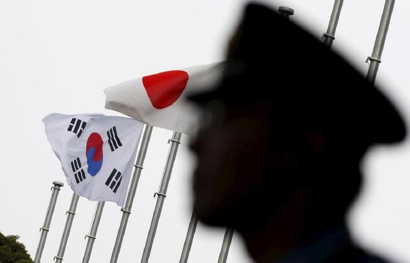 Южная Корея и Япония приблизились к разрыву своих дипотношений