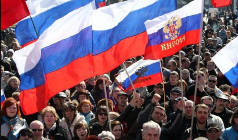 Каждый пятый россиянин уверен, что может влиять на принятие государственных решений в стране