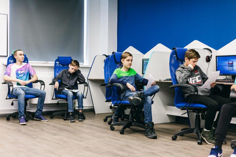 В Минпросвещения высказали свое отношение к идее ввести в школах уроки по киберспорту