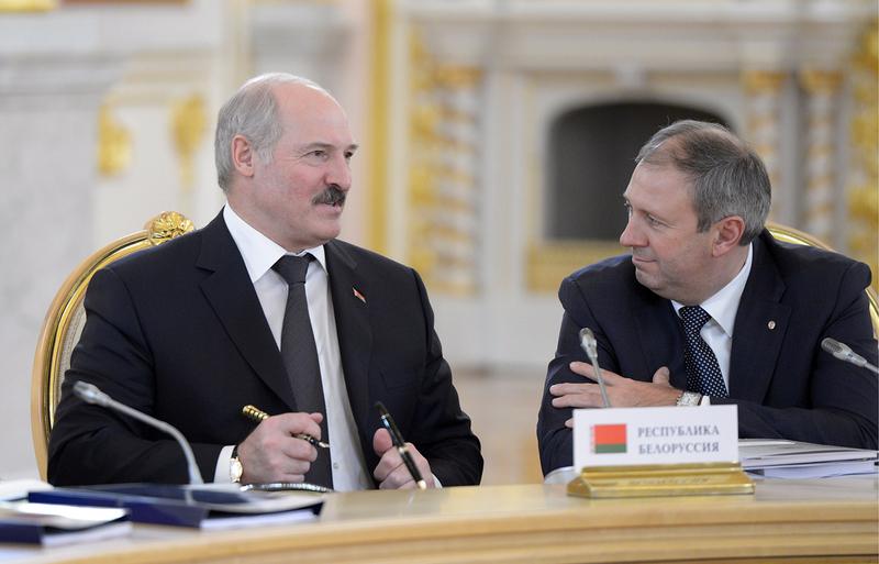 Александр Лукашенко обсудил с премьером комплекс белорусско-российских отношений