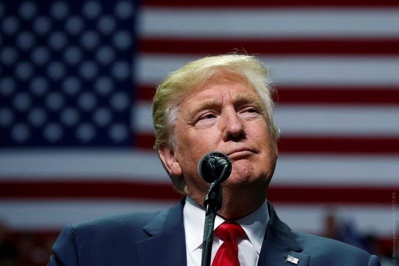 Трамп заявил о «возвращении к диалогу» по торговле с Китаем