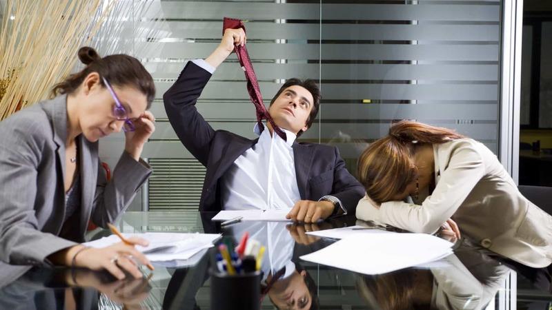 10 ошибок начинающих бизнесменов, которые зарубят дело ещё на старте