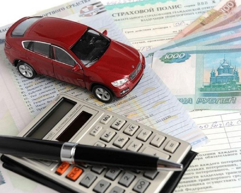 В России предложили изменить начисление транспортного налога