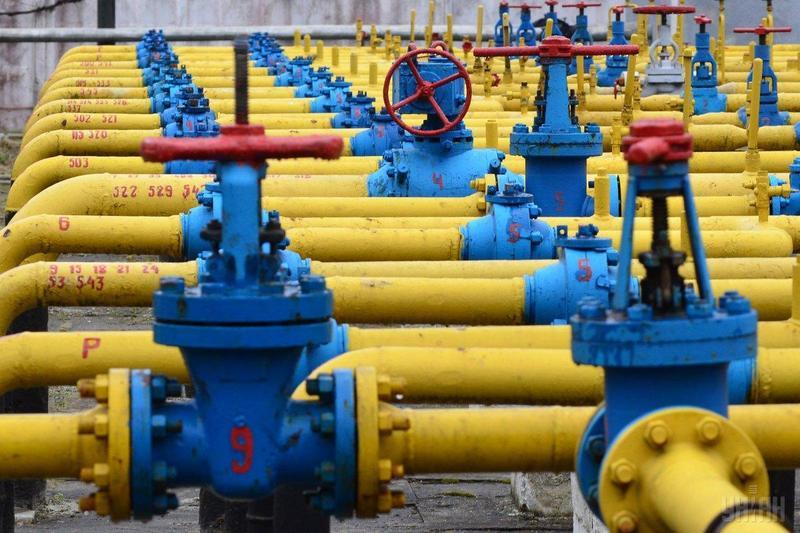 Украина намерена добиться долгосрочного контракта на транзит газа
