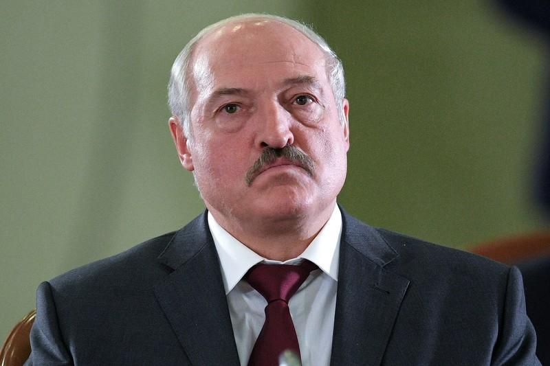 Лукашенко объяснил закрытие границы с Украиной