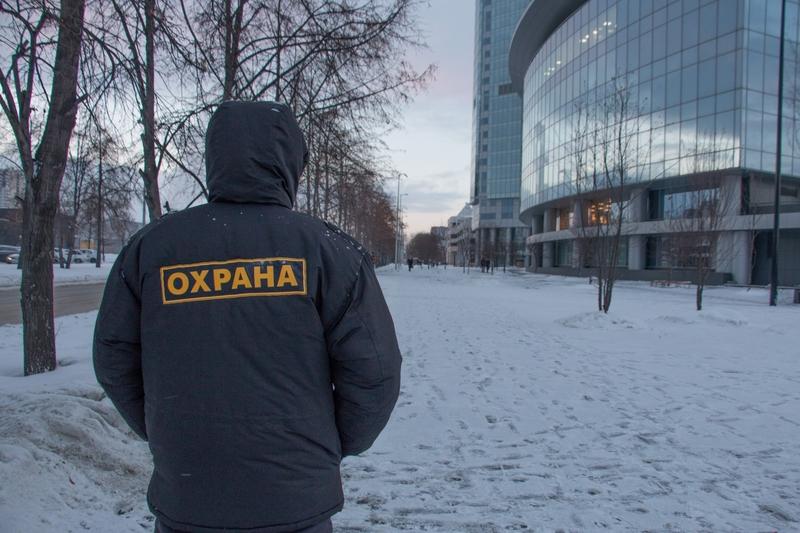 Полномочия частной охраны в России могут быть расширены