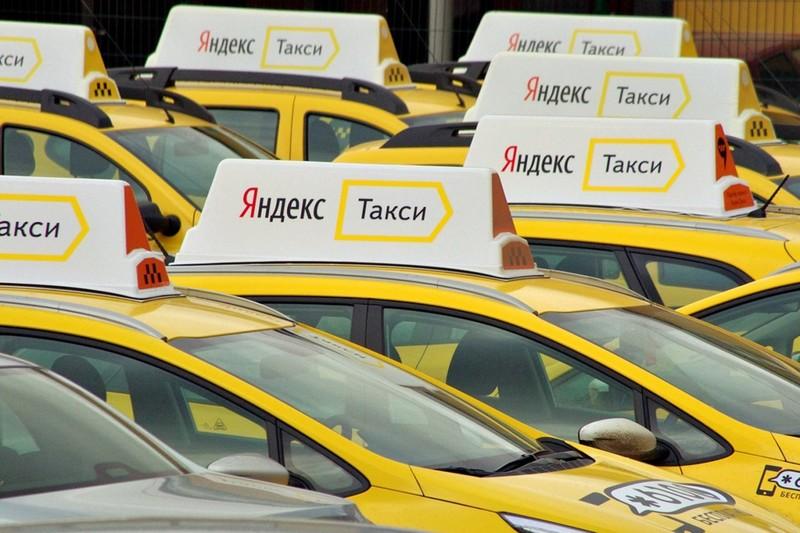 Агрегаторы такси хотят ужесточить правила приёма водителей на работу