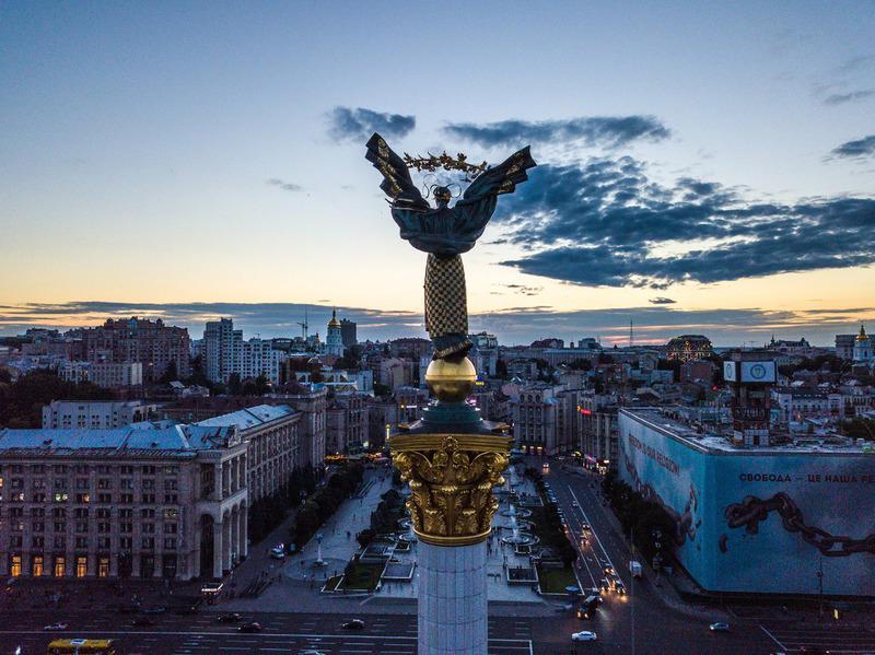 Киев готовится к новому этапу обмена заключёнными с Россией