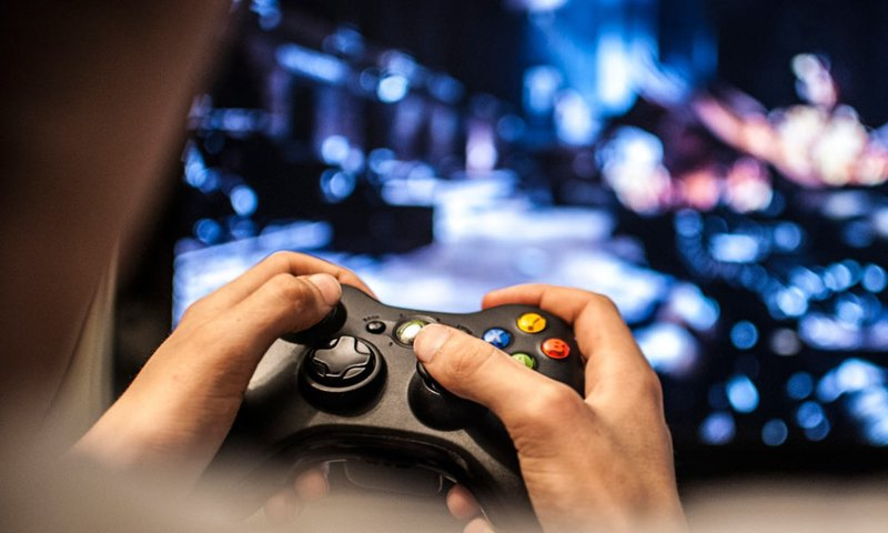 Россияне оценили вред от видеоигр