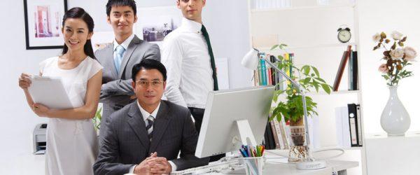 Самые востребованные профессии в Китае