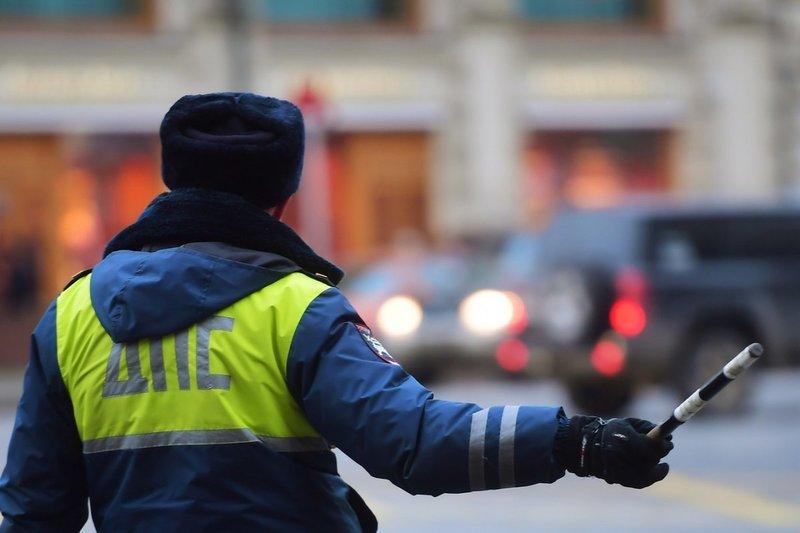 В России могут ужесточить наказание за нарушение ПДД