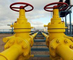 газопровод евросоюз
