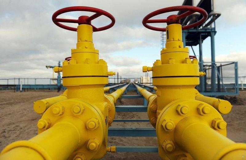 Россия сможет поставлять газ в Евросоюз без контракта с Украиной