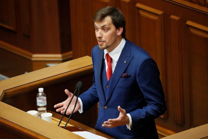 Премьер Украины назвал лучший ответ России со стороны Киева