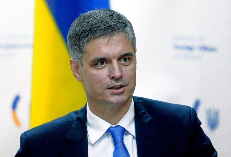 Глава МИД Украины рассказал о «формуле Зеленского» по войне в Донбассе
