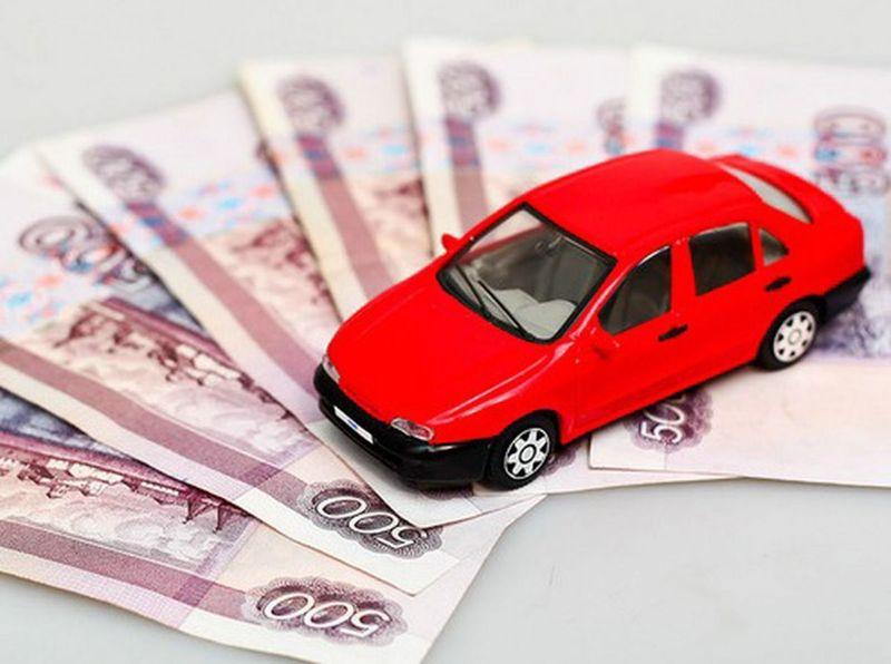 В России обновились правила расчёта транспортного налога